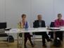 Außerordentliche Mitgliederversammlung am 05.04.2019 in Heidenheim
