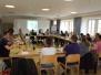 Geschäftsführertreffen am 01. und 02. April 2019 in Mosbach