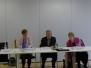 LAG - Sitzung am 05.04.2019 in Heidenheim