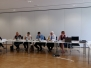 LAG - Sitzung am 31.05.2017 im Landratsamt in Heidenheim