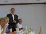 Mitgliederversammlung des Vereins Regionalentwicklung Brenzregion e.V.