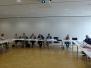 Mitgliederversammlung LAG Brenzregion 13.06.2018