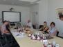 Selbstevaluierungsworkshop in Heidenheim