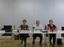 Steuerungsgruppensitzung LAG Brenzregion am 19.07.2019