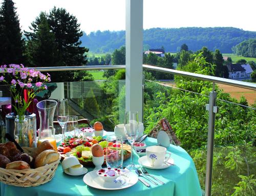 Dr. Jens und Claudia Kallenberg: Bed & Breakfast – Pension Haus Kallenberg – Träumen & Wohlfühlen