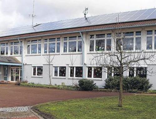 Gemeinde Gerstetten: Errichtung eines Dorfladens im ehemaligen Schulgebäude in Gerstetten – Heuchlingen