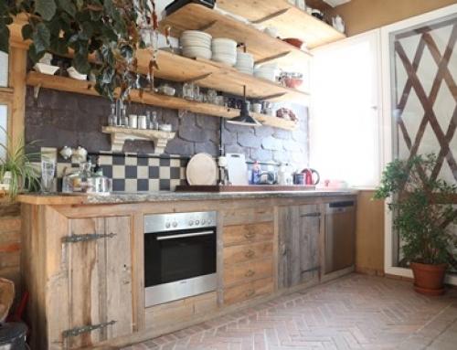 Umnutzung eines Dachgeschosses zu Ferienwohnungen in Dettingen