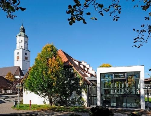 Stadt Langenau: Innovative Förderung von Medienkompetenzen in der Stadtbücherei Langenau