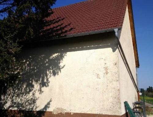 Brauchtumsverein Asselfingen 1. Vorsitzender Jürgen Wagner: Um- und Ausbau einer Scheune zu einer Versammlungsstätte mit musealem Charakter und einer Schaubrauerei