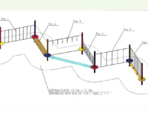 Gemeinde Sontheim an der Brenz: Neugestaltung eines Spielplatzes in Sontheim an der Brenz mit integrativen Elementen