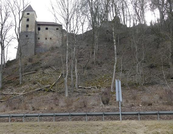 Kaltenburg klein