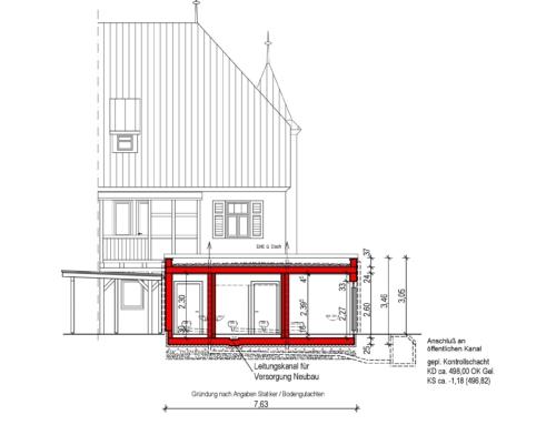 Gemeinde Königsbronn: Errichtung einer öffentlichen, barrierefreien WC – Anlage in Königsbronn