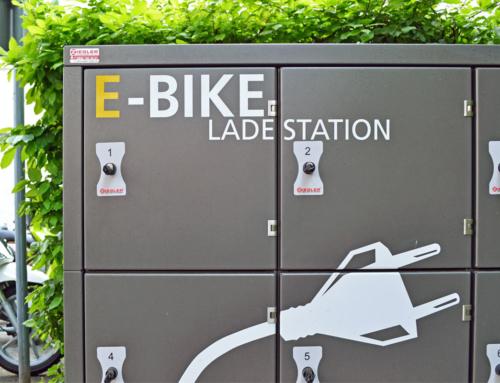 Gemeinde Sontheim an der Brenz: E – Bike Ladestationen entlang der touristischen Radwege