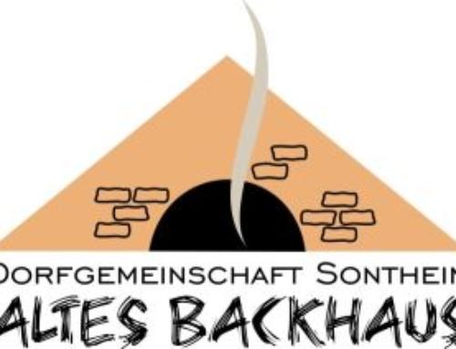 """Dorfgemeinschaft Sontheim """"Altes Backhaus e. V."""": Anschaffung einer Teigknetmaschine zur Unterstützung der Vereinsaktivitäten"""