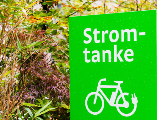 Gemeinde Steinheim am Albuch: E-Bike Ladestationen entlang der touristischen Radwege